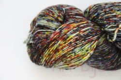 włóczka Malabrigo Mechita col. 699 Moon Trio New