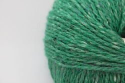 włóczka ROWAN Felted Tweed col. 203 Electric Green
